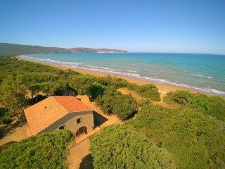 Convenient 2 bedroom Vacation Rental in Orbetello - Orbetello vacation rentals