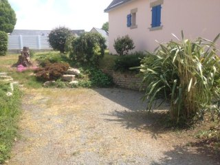 House with 4 bedrooms in Bannalec, with WiFi - 25 km from the beach - Bannalec vacation rentals