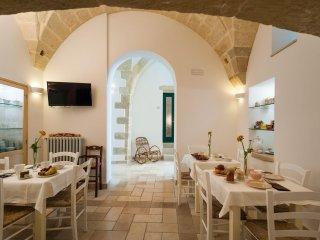 B&B Donnantonietta - Nobile dimora - Minervino di Lecce vacation rentals