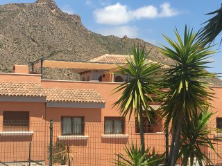 Nice apartment for 6 persons with beautiful sea view - Cartagena vacation rentals