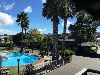1 bedroom Condo with Internet Access in Gisborne - Gisborne vacation rentals