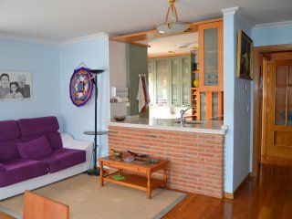 Lovely apartment with city view - Leon vacation rentals