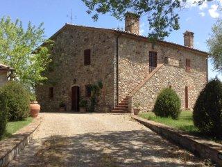 Villa Il Roseto - Palazzone vacation rentals