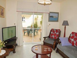 [757] Spacious 4 bedroom house at Valagraa - Valdelagrana vacation rentals