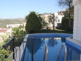 Yalıkavak Luxury Sea View Villa With Private Pool # 245 - Yalikavak vacation rentals