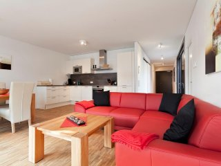 ESS Downtown Penthouses Stuttgart - Serviced Apartments - Stuttgart vacation rentals