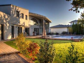 4 bedroom Villa with Internet Access in Andernos-les-Bains - Andernos-les-Bains vacation rentals