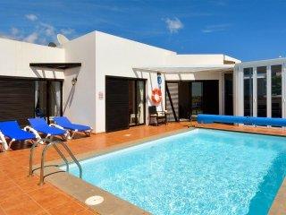 Casa Giovanna Stylish and Unique - Playa Blanca vacation rentals