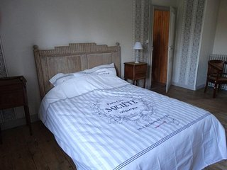 Nice Bed and Breakfast with Internet Access and Wireless Internet - Ruaudin vacation rentals