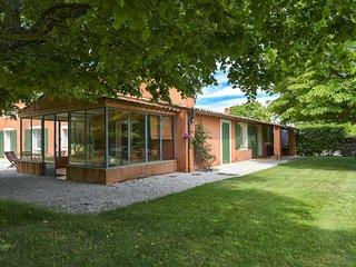 LA TRANSHUMANCE, Maison 6 personnes, 15 minutes du centre d'Aix - Puyricard vacation rentals