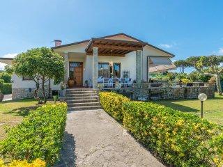 Convenient Cinquale Villa rental with DVD Player - Cinquale vacation rentals