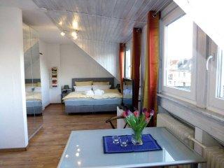 Serviced Apartment Bremen-Findorff - Bremen vacation rentals
