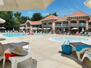 1 bedroom Apartment with Television in Soulac-sur-Mer - Soulac-sur-Mer vacation rentals