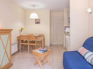 1 bedroom Condo with Television in Soulac-sur-Mer - Soulac-sur-Mer vacation rentals