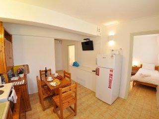 2 bedroom Apartment with Housekeeping Included in Agios Gordios - Agios Gordios vacation rentals
