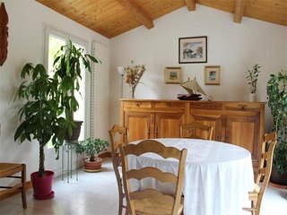 Nice House with Internet Access and Television - Lagord vacation rentals