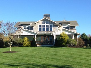 Luxury Home In Park Like Setting With Ocean Views - Portsmouth vacation rentals