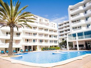 Cozy 1 bedroom Cala Marcal Apartment with Television - Cala Marcal vacation rentals