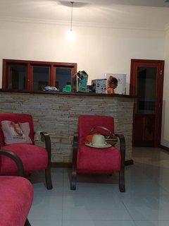 Nice House with Deck and Internet Access - Jabaquara vacation rentals