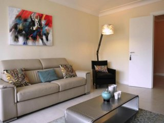Lovely Condo with Television and Microwave - Biarritz vacation rentals