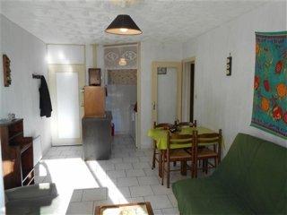 Nice Apartment with Television and Washing Machine in Saint-Hilaire-de-Riez - Saint-Hilaire-de-Riez vacation rentals