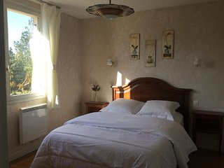 Nice House with Housekeeping Included and Television - Les Assions vacation rentals