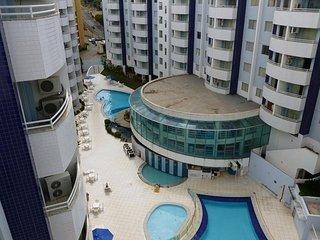 Apartamento IMG Águas da Serra Rio Quente - Rio Quente vacation rentals