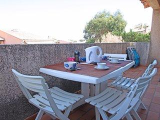 Appartement T2 - 4 personnes - Plage & Restaurants à proximité - Sainte-Maxime - Saint-Maxime vacation rentals