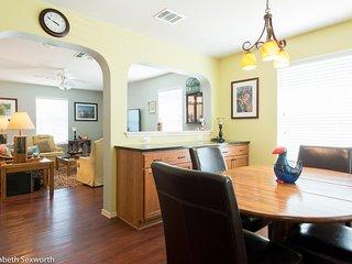 3/2.5 plus garage in Austin's tech area -Briarcreek Manor - Manor vacation rentals