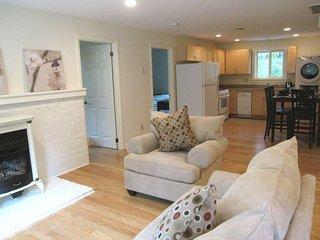Cozy Modern Condo for the Berkshires - West Stockbridge vacation rentals