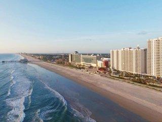 Breathtaking Daytona Beach at Ocean Walk Resort - Daytona Beach vacation rentals