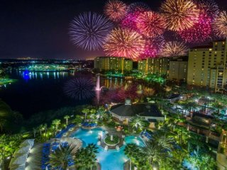 Bonnet Creek Resort Experience the magic of Disney - Lake Buena Vista vacation rentals