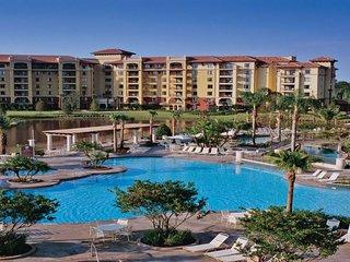 Bonnet Creek Resort at Disney World - Lake Buena Vista vacation rentals