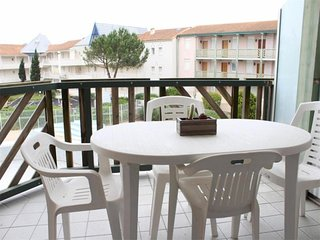 1 bedroom Apartment with Television in Chatelaillon-Plage - Chatelaillon-Plage vacation rentals