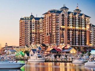***Emerald Grande Resort At Destin*** - Destin vacation rentals