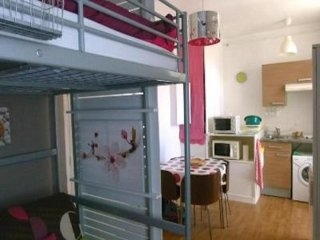 Bright Chatelaillon-Plage Studio rental with Television - Chatelaillon-Plage vacation rentals