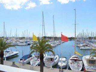 Romantic 1 bedroom Apartment in Port Camargue - Port Camargue vacation rentals