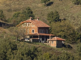 Bright 5 bedroom House in Simitli - Simitli vacation rentals