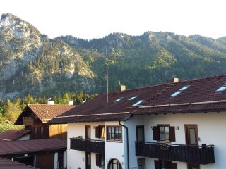 4 Persons Holiday Apartment - Oberammergau vacation rentals