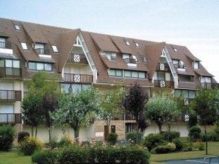 Lagrange VILLERS LES RESIDENCES *** - Villers-sur-Mer vacation rentals