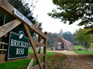 Brickley Rise, Norfolk Self Catering Accommodation for up to 8 people - Ingoldisthorpe vacation rentals