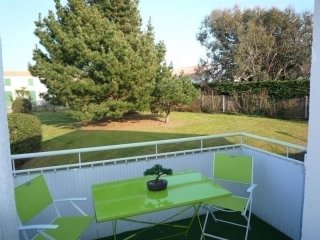 Nice 1 bedroom Condo in Chateau-d'Olonne - Chateau-d'Olonne vacation rentals