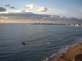 Convenient Condo with Internet Access and Balcony - Les Sables-d'Olonne vacation rentals