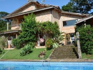 Casa maravilhosa em Monte Alegre do Sul - Monte Alegre do Sul vacation rentals