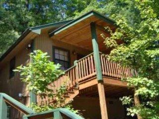 Vacation rentals in Helen