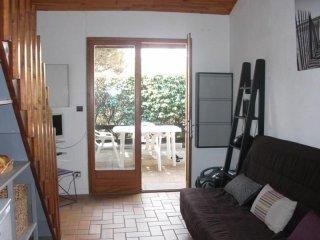 1 bedroom Condo with Balcony in Biscarrosse - Biscarrosse vacation rentals