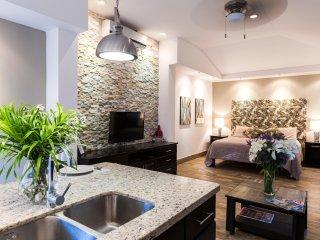Casa Chameleon:Tamarindo Beach  Studio w/ Pool - Tamarindo vacation rentals