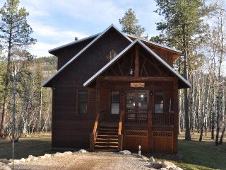 Beautiful 3 bedroom House in Lead - Lead vacation rentals