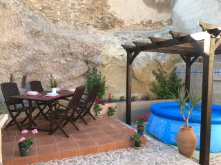 Luxury Townhouse in Beautiful inland Spain for a Perfect Holiday Rental - Sax vacation rentals