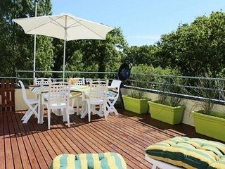Charming House with Internet Access and Television - Saint Andre des Eaux vacation rentals
